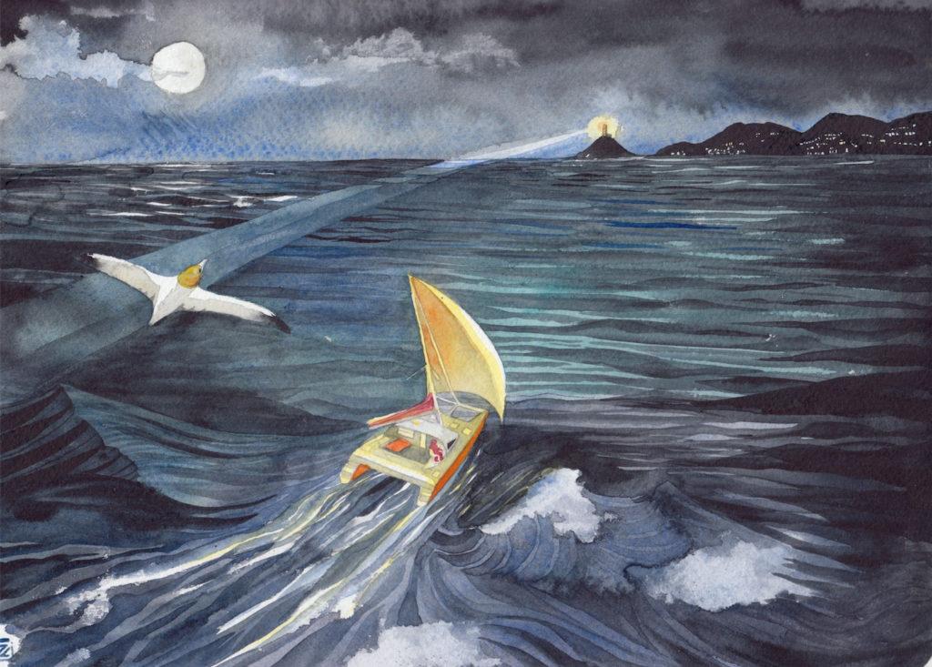honky tonk sail soizic seon ld
